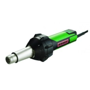 Leister hot air guns